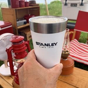 ビールを入れるタンブラー!キャンプで絶対におすすめ!