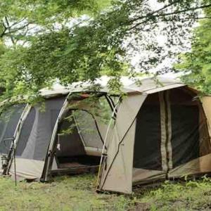 小川テントのアポロンを購入する11のメリットと2のデメリットを徹底検証!詳しくブログで紹介。