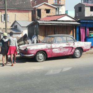 マダガスカル軟禁生活日記 その43 手作り食べるラー油とサムギョプサル
