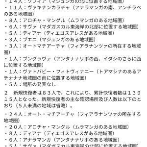 マダガスカル軟禁生活日記 その153 オムライスとニンジングラタン