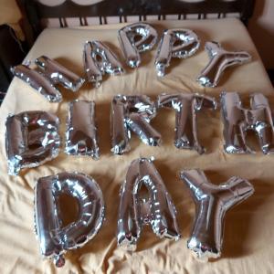 マダガスカル軟禁生活日記 その353 誕生日パーティーにはチーズケーキタルトとスペシャルディッシュ