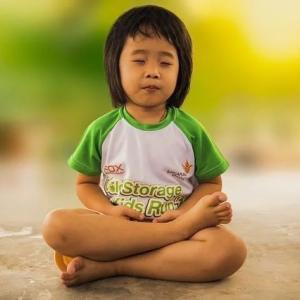 すべての悩みを解決する!?驚くべき瞑想法とは。[20-01][レビュー#286]