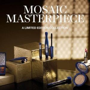 M·A·C(マック)新作限定コレクション「M·A·C モザイク マスターピース」販売スケジュール