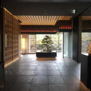 リッツ・カールトン京都