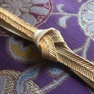 織帯の魅力
