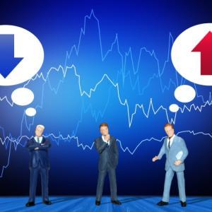 日経平均株価の予想と見通し2019年3月1日~3月31日