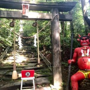 都城の神社へ