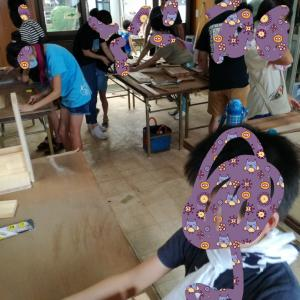 木工教室2020