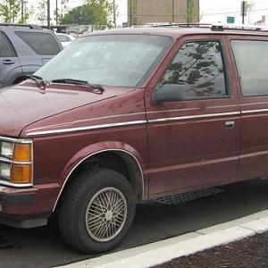 【リーディング問題の解答】 Death of the minivan?