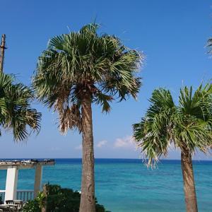 9月3連休の沖縄は、節約リゾート「ビーチリゾート・モリマー」~①費用とタイムズカーレンタル詳細