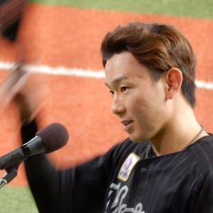 中村トシヤのコレが好き!~8/9(日)京セラ②