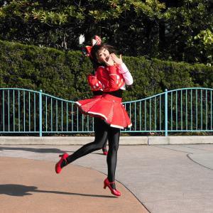ダンサーさんもキャラも可愛いベリーミニーリミックス♪
