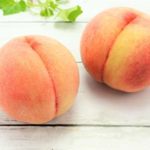 美味しい桃の食べ方