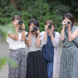 【グループレッスン開催レポ】仲良しママ友さん同士でのカメラレッスン☆大和市へ行ってきました