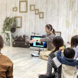 【開催レポ】10月☆フォトスタジオアンナデイズ初心者向けカメラ講座