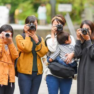 【10月開催レポ】写真上手になろう!カメラワークショップ@小田原城内報徳二宮神社 杜のひろば