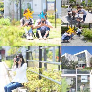 【6月開催レポ】カメラのキタムラ湘南T-SITE店 ママのための本格的写真教室