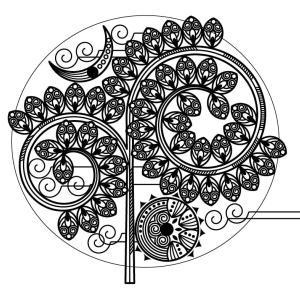 小さな楕円皿_2 データ処理〜トリミング