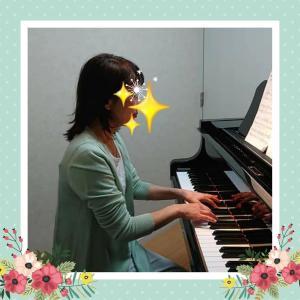 なんでか上達する『謎のピアノ教室』(笑)