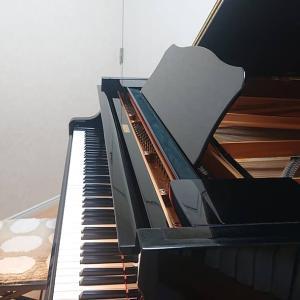 ご入会 大人男性のピアノレッスン