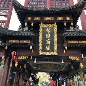 【地球】上海伝統料理「汤圆」を食す