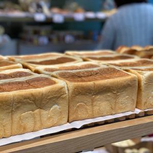 パン屋さんの安定ブランチ