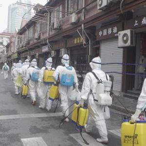 7日連日、上海で新型コロナ更に発生