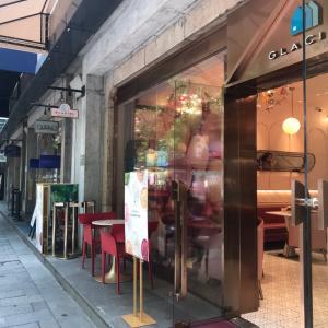 上海で日本の名店の生アイス
