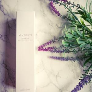 BOTANICAL MOIST CLEANSING MILK☆VINTORTE'