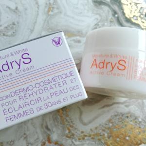AdryS☆Moisture & White ☆Active Cream