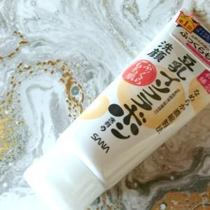 豆乳イソフラボン☆クレンジング洗顔☆