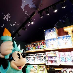 New York☆Disney Store②☆TIMES SQUARE☆