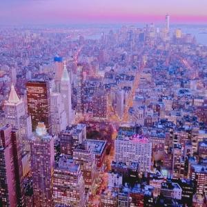 New York☆ニューヨーク動画有り☺️