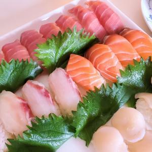 private☆お寿司を握るの巻き✴️