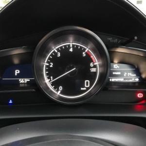 CX-3 燃費