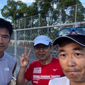 2019年お盆休み日記④~4日間100kmチャレンジ1日目