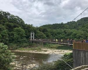 '19GW台北家族旅行⑨九份