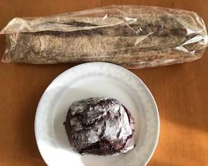 最近食した美味しいパン