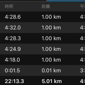 大阪マラソンまでの練習まとめ