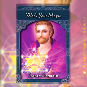 How Can You Remember Your Magic?  ~ Angel Card Reading