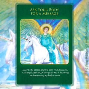 Spiritual Messages from Archangel Raphael by Star Sign (Jul to Dec 2020)