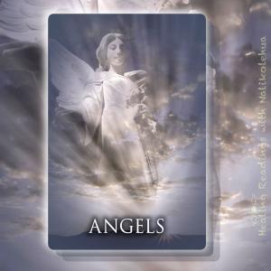 あなたは守護天使(ガーディアンエンジェル)を知っていますか?