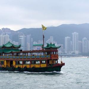 米中貿易協議と香港人権法案の間で株価は微妙...