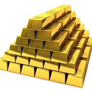 金は過去最高値に急伸、ドルは下落...金価格は早い時間には1945ドルを超える場面もあった