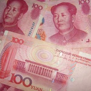 中国の外貨準備高は6月も増え3カ月連続の増加、日替わりでマーケットコメントは良くも悪くも...