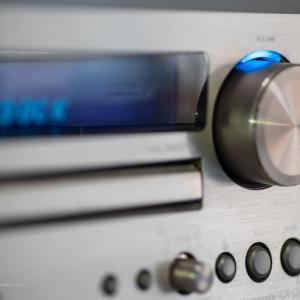 【番外編】仕事場のBluetooth非搭載オーディオ機器を少しだけ今風に!の巻