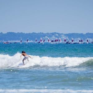 TOKYO2020【江の島】セーリング競技、観光の島でいよいよ開幕!