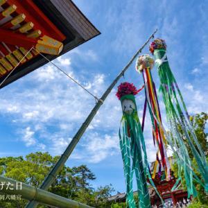 空を見上げた日【鎌倉・逗子・横浜】爽やかな風と鱗雲、そして満月まで