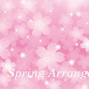 デボラリップマンジャパン 春ネイルデザイン キャンペーン は17日12時スタート
