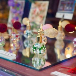 本日、10月1日は「香水の日」~香水のイメージは?~